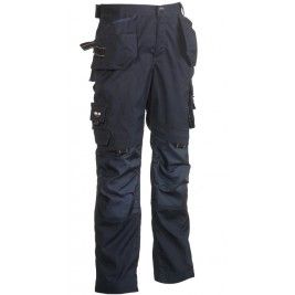 Pantalon de travail Experts Dagan Marine - HEROCK