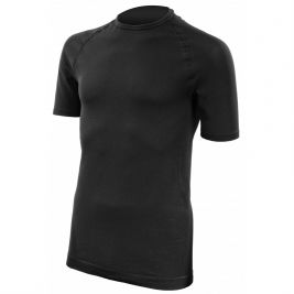 Tee-Shirt Active Line noir - Summit Outdoor