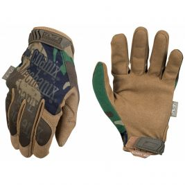 Gants Original Camo CE - Mechanix