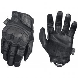 Gants Breacher noir - Mechanix