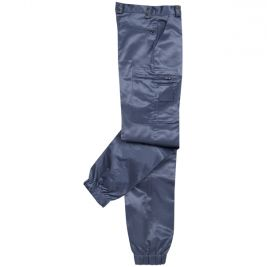Pantalon d'intervention ''STA PRESS'' Marine - DMB