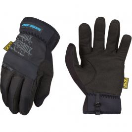 Gants Fastfit insulated noir - Mechanix
