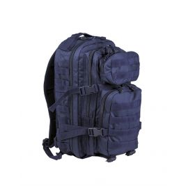 Sac à dos US Assault 20L Marine - Miltec