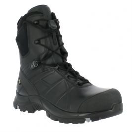 Rangers Black Eagle Safety 50 High - Haix