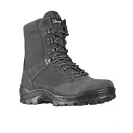 Chaussures Tactical Zip Urban Grey - Miltec