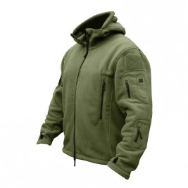 Blouson polaire RECON - Kombat Tactical