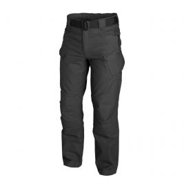 Pantalon URBAN TACTICAL PANTS Noir - Helikon
