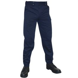 Pantalon d'intervention Platinium Marine mat - Patrol