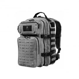 Sac à dos Baroud Box 40L Urban Grey - Ares