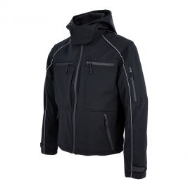 Veste Softshell sécurité Arrow - DMB Products