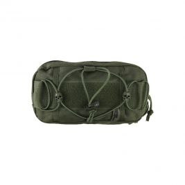 Pochette Fast Pouch vert olive - Kombat Tactical
