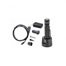 Lampe tactique rechargeable MAG-TAC - Maglite