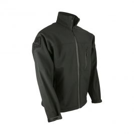 Veste Softshell Trooper Tactical noir - Kombat Tactical