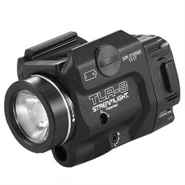 Lampe Tactique TLR-8 - Streamlight