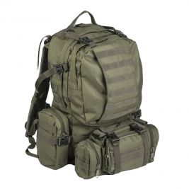 Sac à dos defense pack assembly 36L vert olive - Miltec