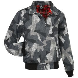 Blouson Lord Canterbury Old School Camo Digital- Brandit
