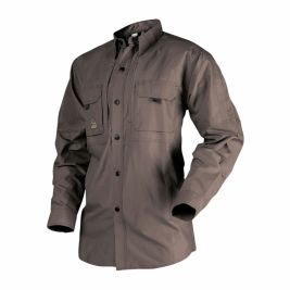 Chemise Baroud Light Taupe - Ares