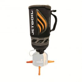 Réchaud Jetboil Flash carbone - Jetboil