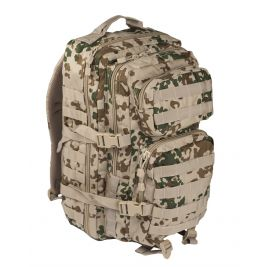 Sac à dos US Assault Pack Grand Tro Camo- Miltec