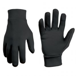 Gants Thermo Performer niveau 2 noir - TOE