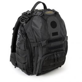 Sac opérationnel BRACO Full Black - Dimatex