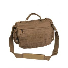 Sac Tactical PARACORD Coyote 10L - Miltec