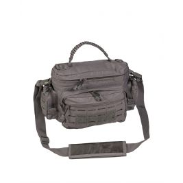 Sac Tactical PARACORD Urban Gris 7L - Miltec