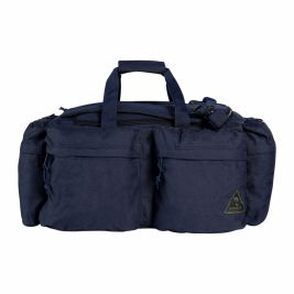 Sac Tap Baroud 65L - 7 poches - bleu - Ares