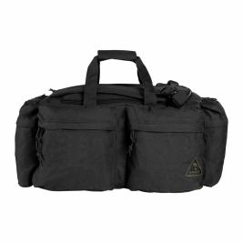 Sac Tap Baroud 65L - 7 poches - noir - Ares