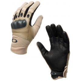 Gants SI Assault Factory Pilot Sable - Oakley