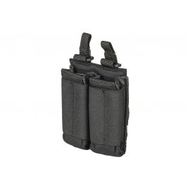 Porte chargeur Flex double PA noir - 5.11 Tactical