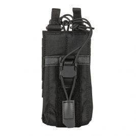 Poche radio Flex noir - 5.11 Tactical