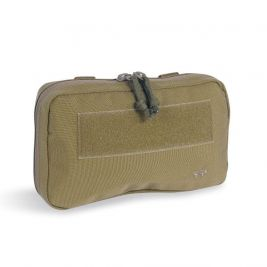 TT Leader admin pouch - Poche tactique sable - Tasmanian Tiger
