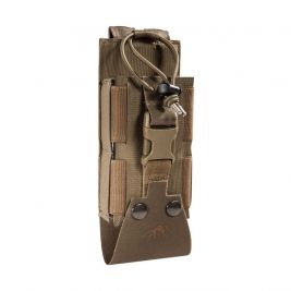 TT Tac Pouch 2 MKII pour radio Coyote - Tasmanian Tiger