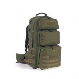 TT Trooper Pack 50L vert olive - Sac à dos tactique - Tasmanian Tiger