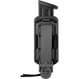 Porte Chargeur Simple Bungy 8BL01 - Vega Holster