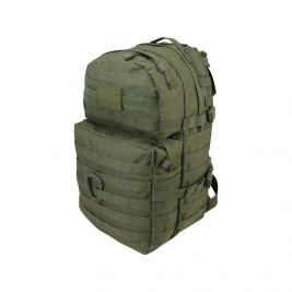 Sac à dos Medium Assault Pack 40L Vert Olive - Kombat Tactical