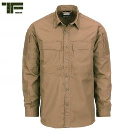 Chemise Delta One Coyote - Task Force 2215