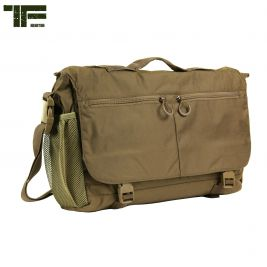 Sacoche Messenger Bag 18L Coyote - Task Force 2215