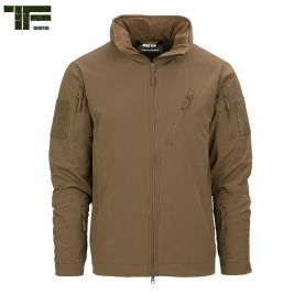 Veste Softshell tactique Lima One Coyote - Task Force 2215