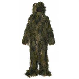 Ensemble Ghillie de luxe Woodland - Fosco Industries