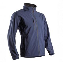 Veste Softshell Coverguard ll Seasons Blue -