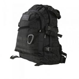 Sac à Dos Spe-Ops 45L - Black - Kombat Tactical