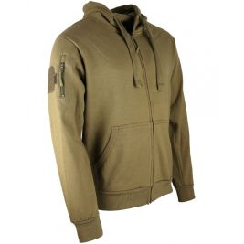Sweat-Shirt SPEC-OPS - Coyote - kombat Tactical