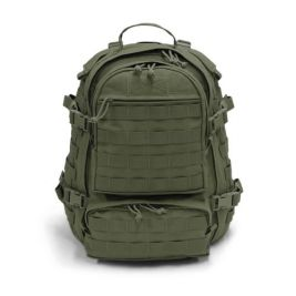 Sac Elite OPS Pegasus Pack OD Green - Warrior Assault