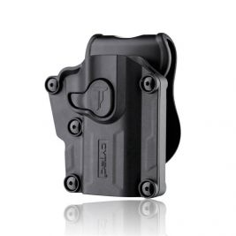 Holster Tactical Gear Universel - Cytac