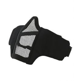 Masque de protection Recon Noir - Kombat Tactical