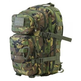 Sac à dos Small Assault Pack 28L DPM - Kombat Tactical