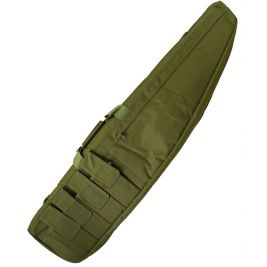 Elite Gun Case - Olive Green