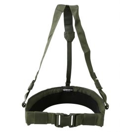 Harnais tactique Guardian - Vert Olive - Kombat Tactical